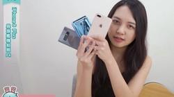 iPhone8拍照最强? 旗舰手机比较