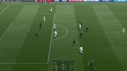 影驰录屏大赛-FIFA4-精彩瞬间