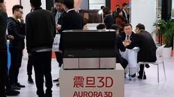 TCT亚洲3D打印展:震旦3D打印+扫描解决方案玩儿起新花样