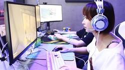 AOC爱攻霸屏国内 首次跨平台主播线下赛事