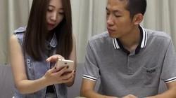 大葱玩手机:主打安全商务机也能玩美颜