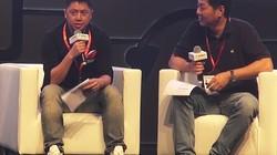 ChinaJoy高端论坛:游戏生态下的PC创新