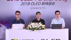 2018 OLED 巅峰盛会