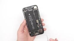 科技全视角:全球首台512G iPhone揭秘