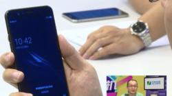 "i手机第三季第45期(总340期):虹膜识别被花式挑战 手机该如何看人""眼色"""