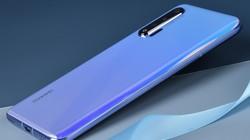 麒麟990双模5G加持 华为nova 6成天猫爆款