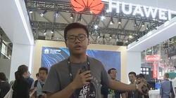 CESA:华为P20 Pro展台视频报道