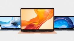 苹果10.30发布会 全新MacBook Air展示视频