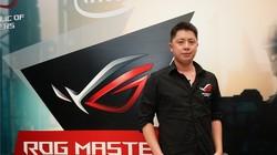 ROG高层专访:超薄GX501如何震惊电竞产业