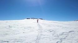 慕士塔格峰挑战之旅