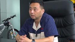 智行致远电动车行业访谈-大阳总经理周铭