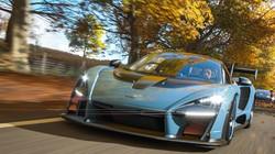《极限竞速:地平线4》四季变化试玩