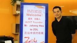 风云对话:NZXT创始人Johnny Hou