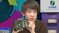 硬件急诊室[244]:专为GAMER打造的GTX950