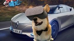 科技OMG:无人驾驶+VR,彻底解放老司机的双手!