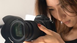 NPS摄影师Z7访谈录-丁丁