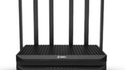 360 家庭防火墙路由器5Pro:网速新标杆