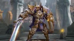 重磅:王者荣耀将于今冬登陆Switch平台!