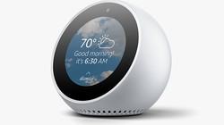 亚马逊Echo Spot智能音箱暖心广告