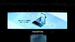 realme真我 X50 5G新品发布会 全程