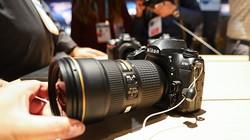 CES2020:尼康D780相机和P950长焦相机上手