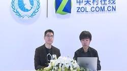 2017江苏电动车展:专访北京牛电科技有限公司COO 李彦