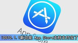 App Store终于可以支付宝支付了