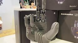 CES2020:brain co机械手 残障人士终极装备