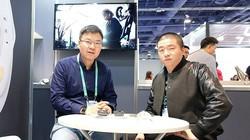 CES2020:专访傲基科技副总裁-陈亮