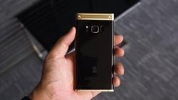科技全视角:三星W2018评测 卖两万多的土豪翻盖机镜头比Note8还强?