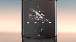 Motorola Razr 折叠屏手机官方视频