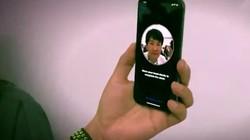 科技全视角:iPhoneX发布现场把玩iPhoneX面部解锁