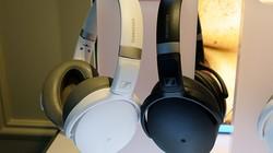 CES2020:森海塞尔发布HD 450BT蓝牙耳机,续航可达30小时