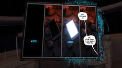 第一部交互式VR小说登陆Oculus Home