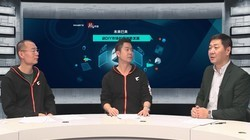 风云对话:专访技嘉科技中国区副总经理 刘孟宗 陈又郎