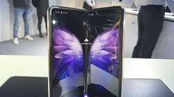 三星W20 5G折叠屏上手视频