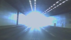 凌度HS995记录仪夜间拍摄视频
