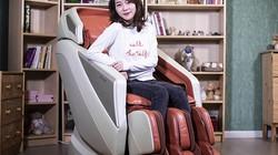 坐享新体验 奥佳华7505按摩椅解读