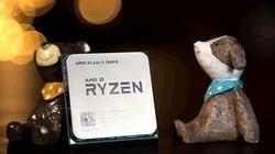 新极限新表现 AMD二代锐龙处理器