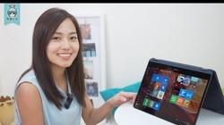 这台笔电可以折!! ZenBook Flip S