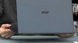 970克的轻薄奥秘 宏碁蜂鸟Swift5拆机首发