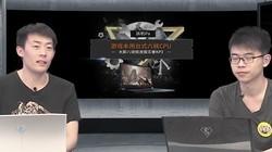拆机pa:大卸八块炫龙毁灭者KP2