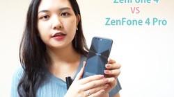 孔刘代言!ZenFone4全系列抢先玩