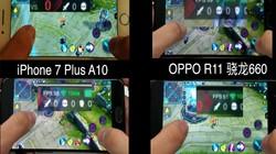 科技全视角:安卓手机玩王者荣耀竟然能和iPhone一样流畅