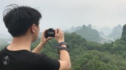 佳能G1X MarkIII桂林第1天