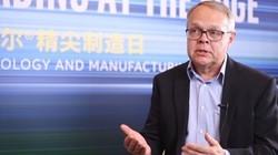 专访Mark Bohr:英特尔制程为何领先三年