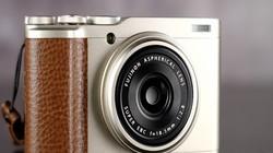富士便携大底相机XF10评测