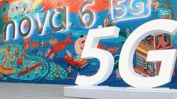 华为nova6 5G拼自拍活动—快带上小伙伴打卡