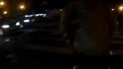 惠普H6夜间测试
