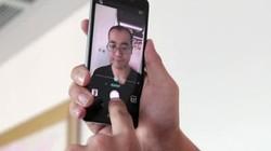 大葱玩手机:合照美颜却不被发现的秘密
